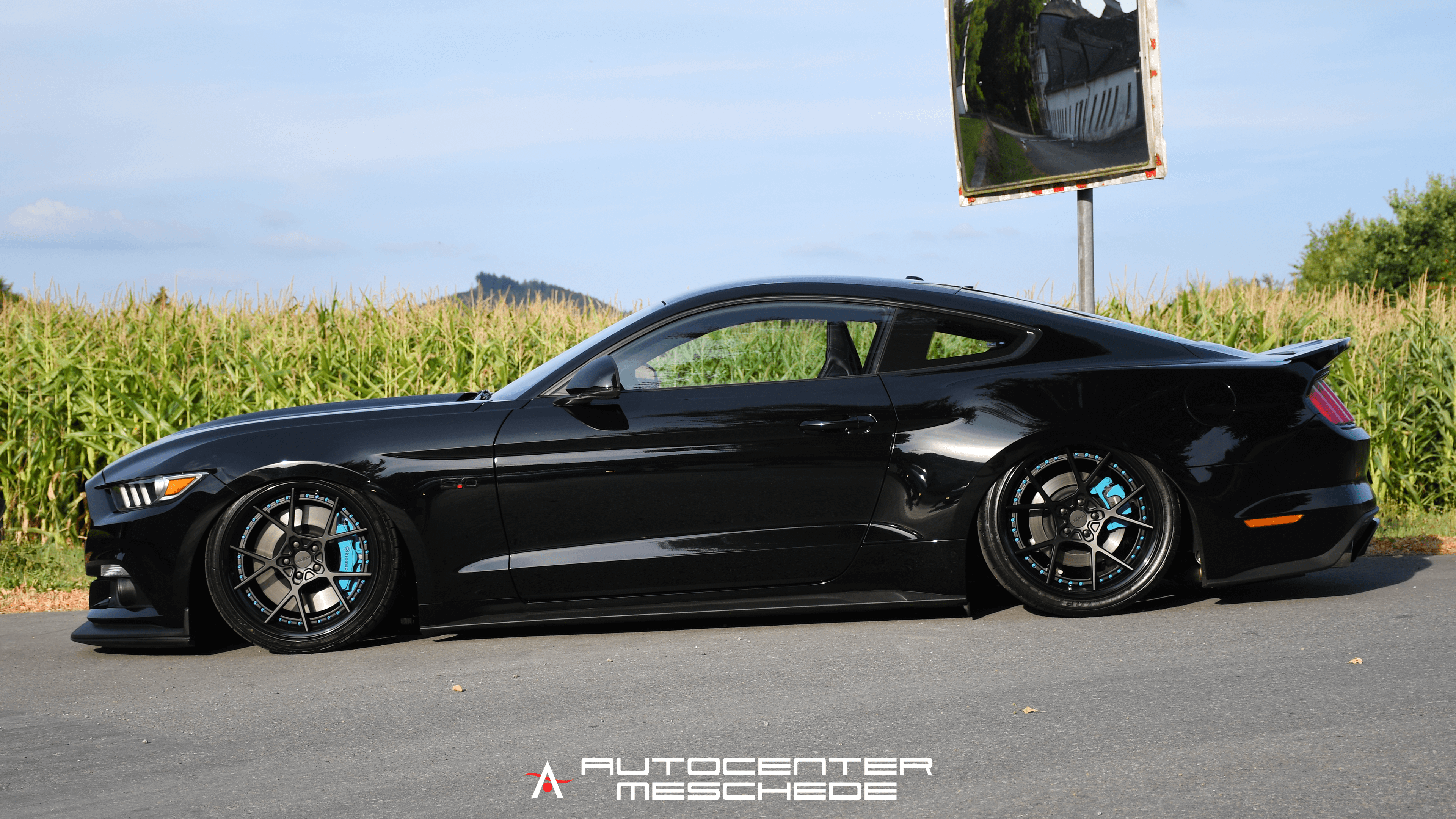 Wallpaper Mustang Gt Jp Performance Autocenter Meschede