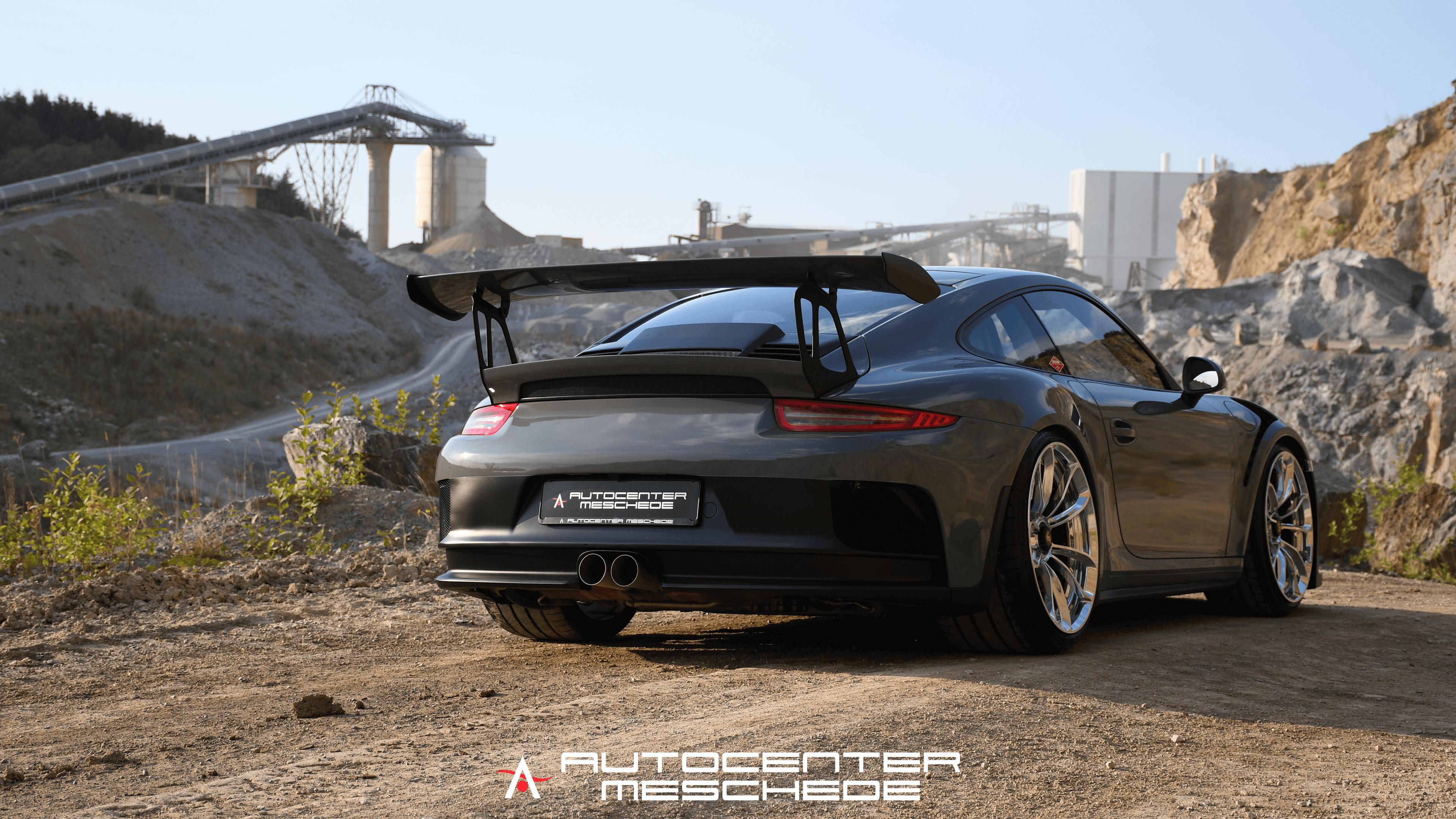 Wallpaper Porsche 991 Jp Performance Autocenter Meschede