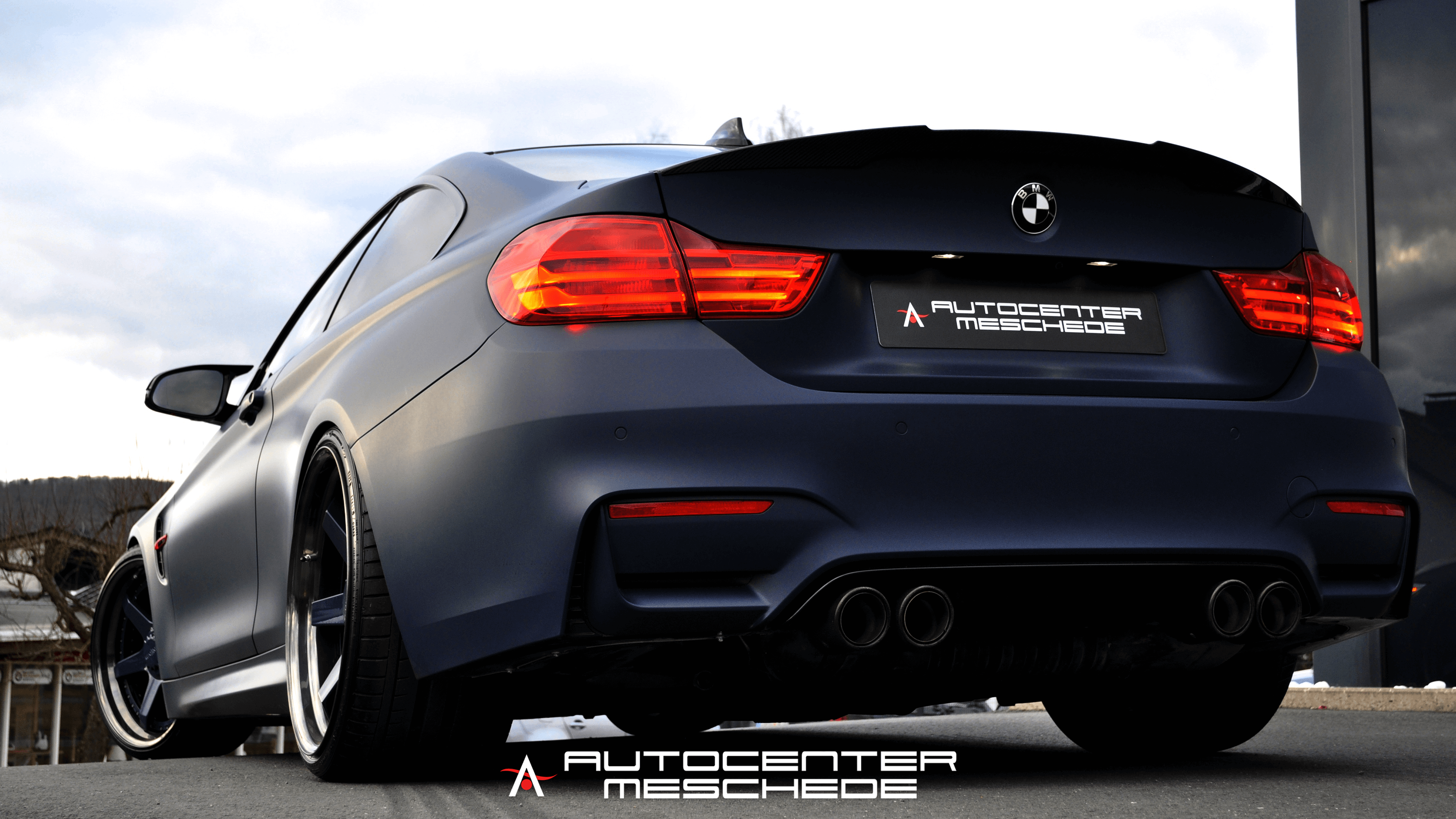 BMW Performance Center >> Wallpaper M4 | Autocenter Meschede
