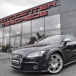 Audi TTS 2.0 TFSI