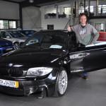 BMW 1er M Gebrauchtwagen