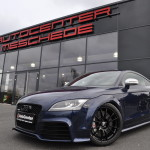 Audi TT RS Coupe Schalensitze Ceramic Exclusive