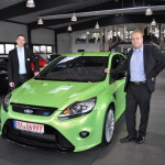 Ford Focus RS Meschede