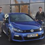 VW Golf R Gebrauchtwagen Meschede