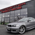 Bmw 125i Coupe