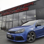 VW Golf 6 R JP Performance