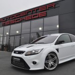 Ford Focus 2.5 RS Wolf Allrad Umbau