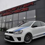 VW Polo 2.0 TFSI WRC