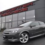 Opel Astra GTC