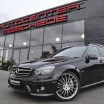Mercedes Sportwagen Meschede