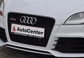 Gebrauchtwagen Audi Meschede