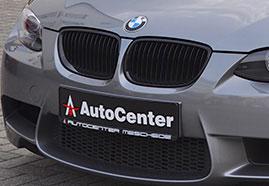 Gebrauchtwagen BMW Meschede