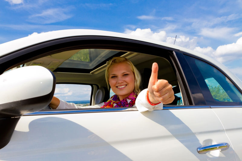 Gehen Sie kein Risiko beim Autokauf ein