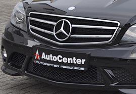 Gebrauchtwagen Mercedes Meschede